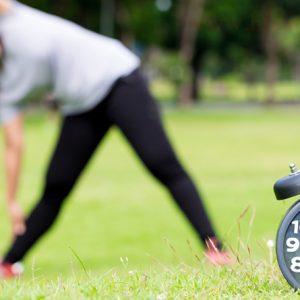 ورزش برای پر مشغله ها