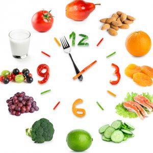 ۱۵ خوراکی مفید و مغذی برای کاهش وزن