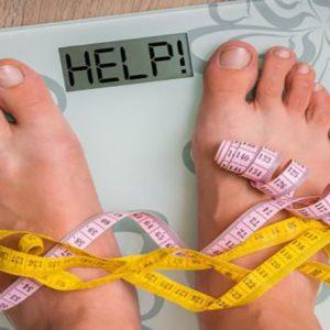 ۸ دلیل برای عدم کاهش وزن