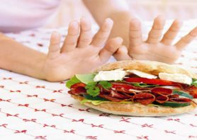 ۱۲ حرکت برای غلبه بر گرسنگی در ۵ دقیقه