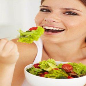۱۰ عادت غذایی سالم، بدون رژیم گرفتن