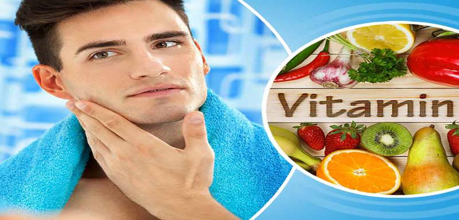 ۶ نشانه کمبود ویتامین که در صورت نمایان می شود