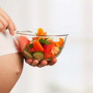 آیا می توان در بارداری رژیم گرفت؟