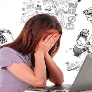 غلبه بر استرس ناشی از مسئولیت های زیاد
