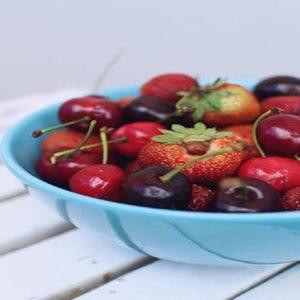 میان وعده های سالم و خوشمزه برای کاهش وزن