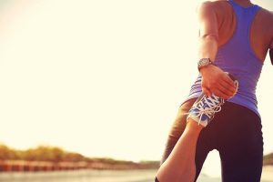 ۳۰ روز ورزش برای فرمدهی باسن