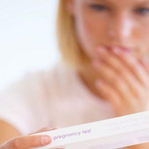 بارداری ناخواسته