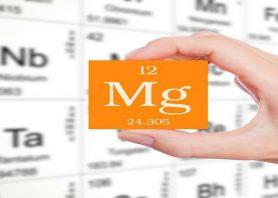 ۹ نشانه کمبود منیزیوم در بدن