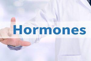 ۹ هورمون تاثیر گذار در افزایش وزن زنان