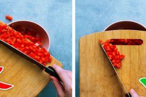 ۱۵ ترفند ساده که آشپزی را لذتبخش می کند