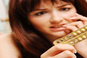 فراموش کردن خوردن قرص ضد بارداری