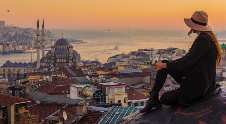 جاهای دیدنی ترکیه؛ ۲۵ مکان بهیادماندنی از عثمانی کبیر