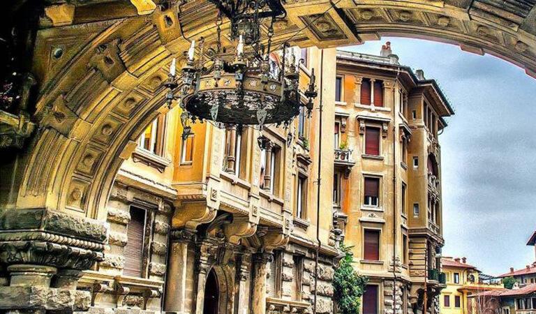 جاهای دیدنی رم - هنر نو / Art Nouveau را جستجو کنید