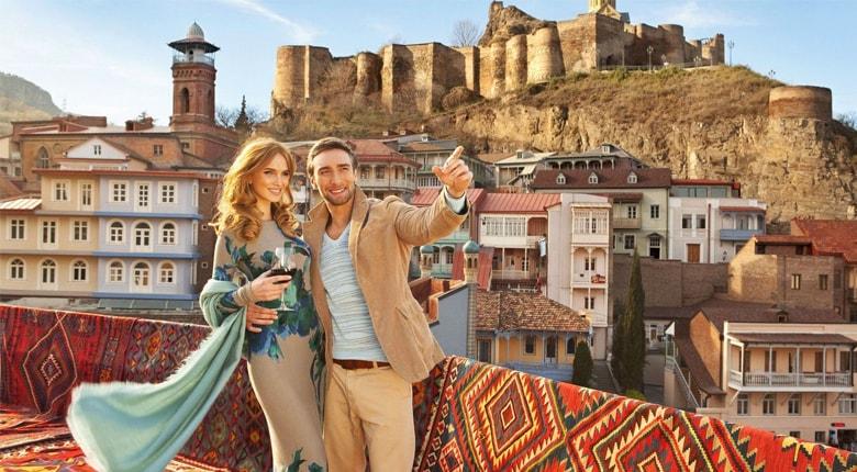جاهای دیدنی تفلیس؛ ۳۰ جاذبه گردشگری عروس آسیای میانه