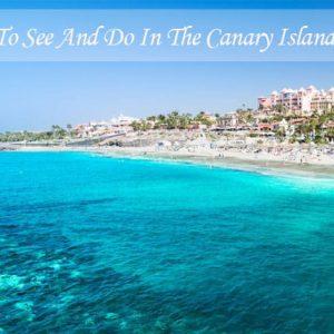 جزایر قناری؛ ۲۴ جاذبه گردشگری بهشت رویایی قاره سبز
