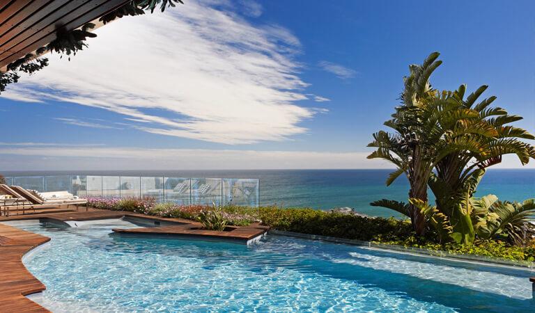 بهترین هتل های جهان - خانه الرمن