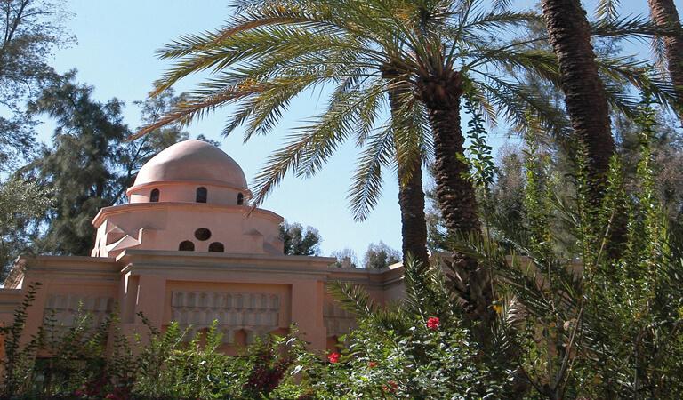 بهترین هتل های جهان - هتل Es Saadi