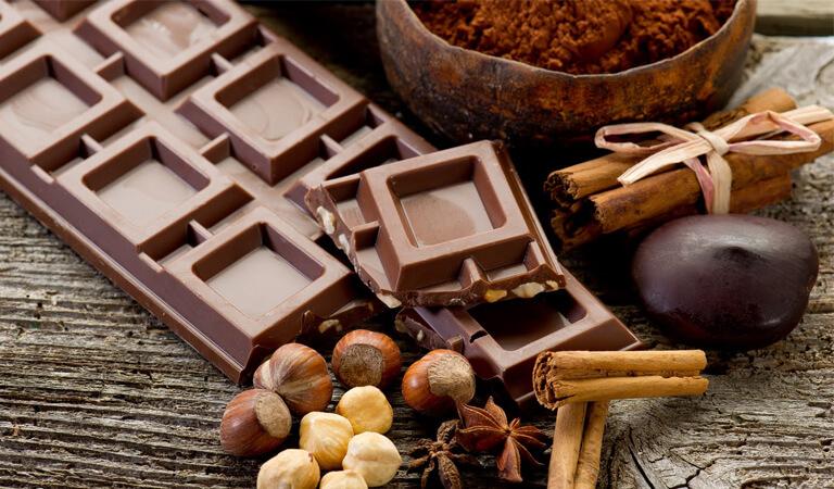 جاهای دیدنی سوئیس - شکلاتهای سوئیسی - نیاز هست چیز بیشتری بگوییم؟