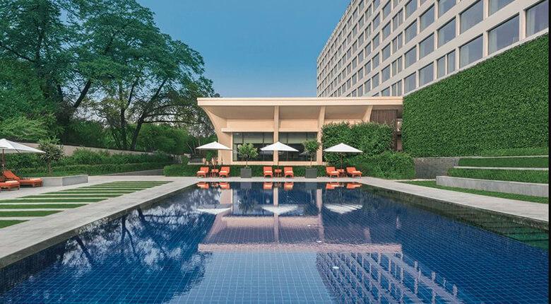 بهترین هتل های جهان - اوبروئی در دهلی نو