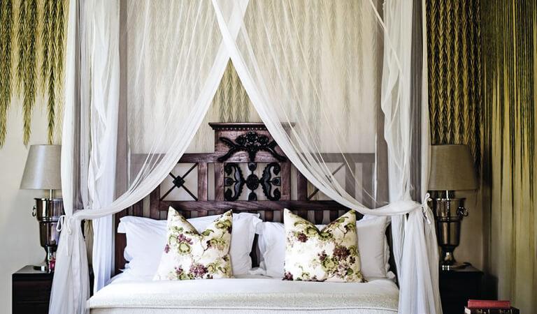 بهترین هتل های جهان - هتل ویکتوریا فالز