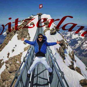 جاهای دیدنی سوئیس؛ ۲۴ جاذبه گردشگری بهشت رویایی قاره سبز
