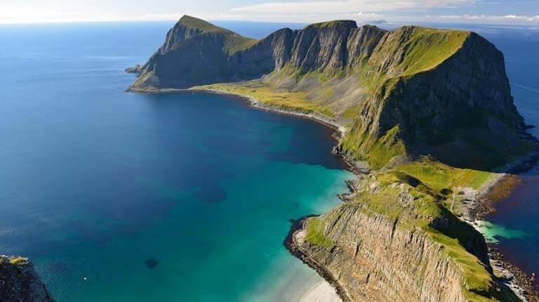 زيباترين سواحل دنيا - ساحل واروی – نروژ