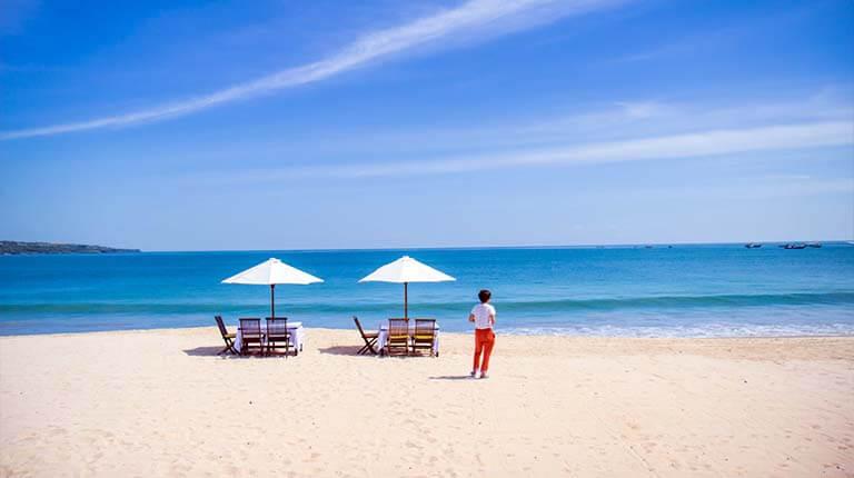 زيباترين سواحل دنيا - ساحل Seminyak – بالی، اندونزی