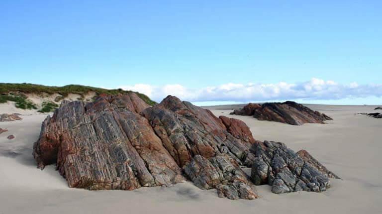 زيباترين سواحل دنيا - جزایر موناک – اسکاتلند