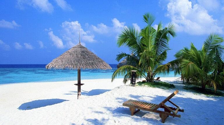 زيباترين سواحل دنيا - خلیج گریس - جزایر تورکس و کایکوس