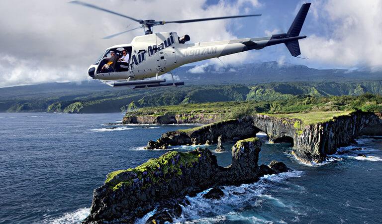 جزایر هاوایی - غواصی در کنار کوسهها