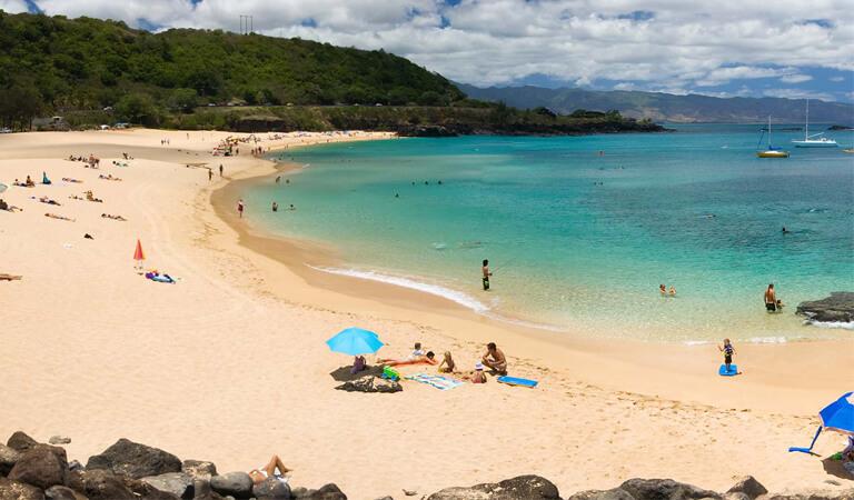 جزایر هاوایی - تور ساحل شمالی